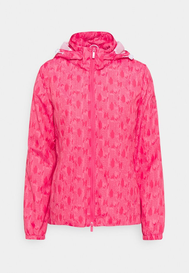 RYDAL JACKET - Training jacket - pink