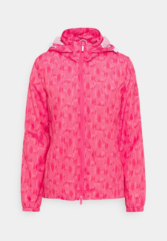 RYDAL JACKET - Training jacket - pink