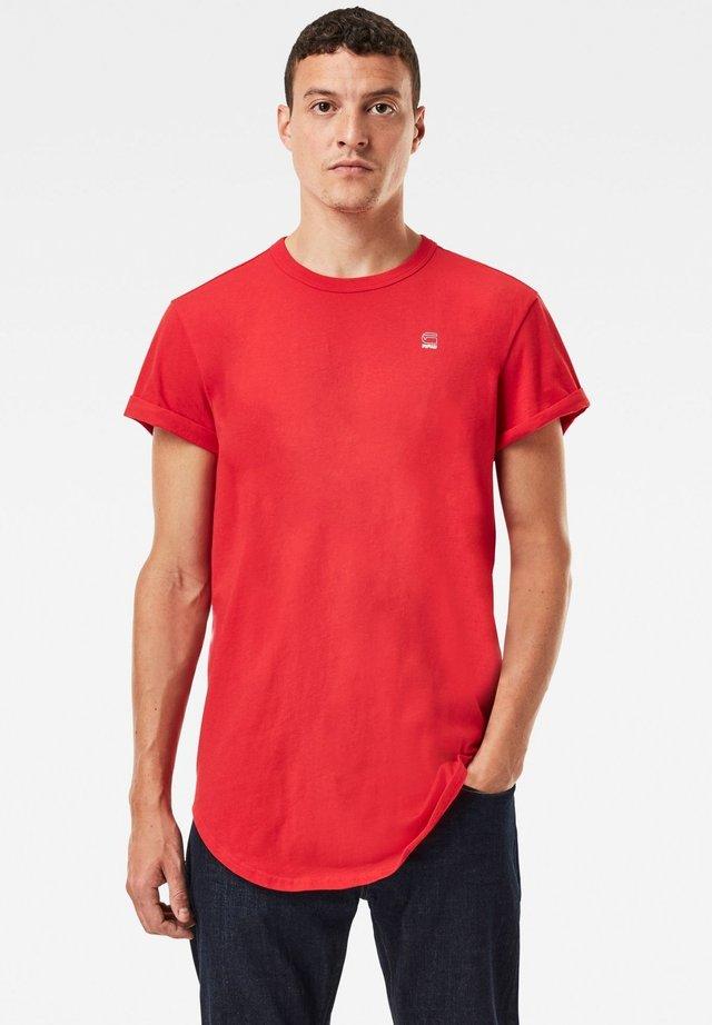 LOGO ORIGINALS - Basic T-shirt - flame