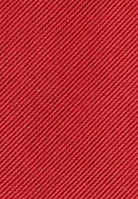 Seidensticker - Tie - red - 2