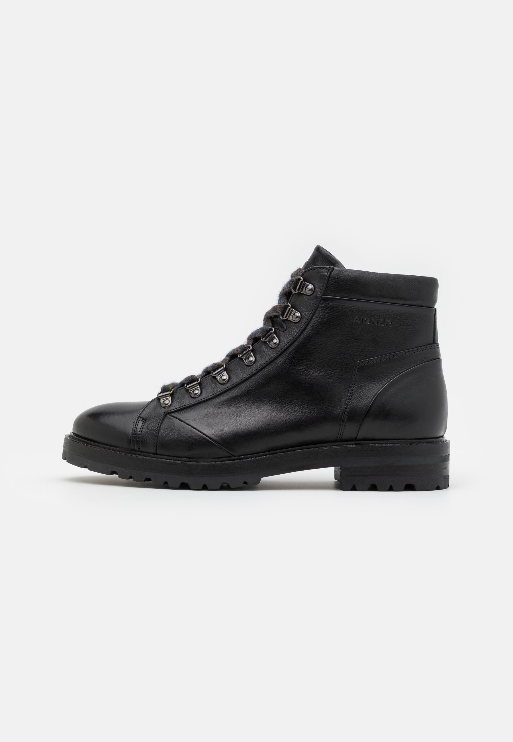 Men CHARLES - Lace-up ankle boots