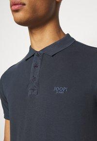 JOOP! Jeans - AMBROSIO - Polotričko - blaugrau - 5