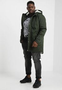 Only & Sons - ALEX WITH TEDDY - Parka - olive - 1