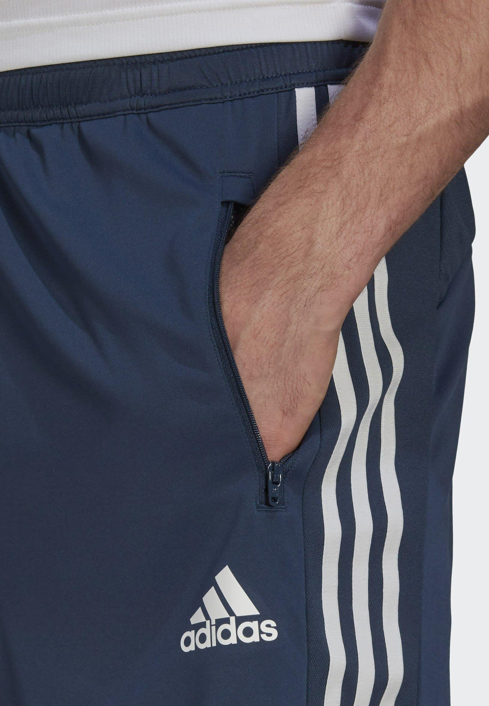 Uomo DESIGNED TO MOVE SPORT 3-STREIFEN  - Pantaloncini sportivi