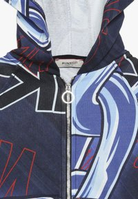Pinko Up - PALLAVOLISTA GIUBBINO ST. CATENE - Zip-up hoodie - blue - 2