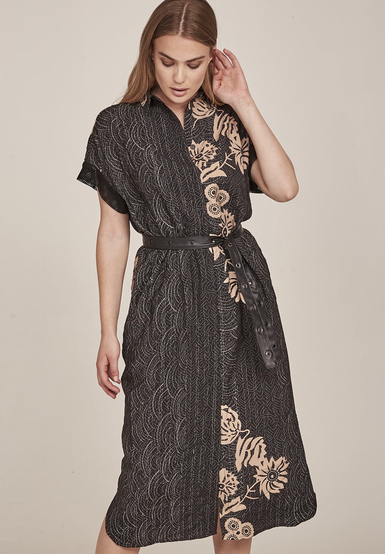 Damen GITTA - Blusenkleid