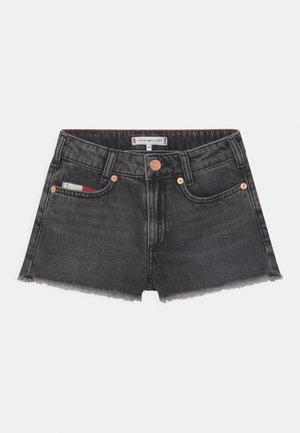 HARPER  - Shorts vaqueros - grey denim