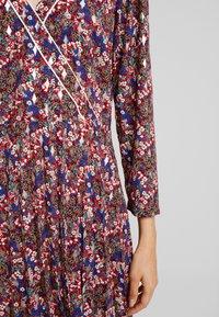 NAF NAF - LECAMPUS - Day dress - imprime - 6