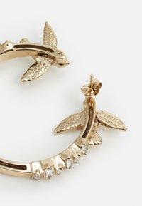 Pinko - FENICOTTERO ORECCHINOMETALLO - Earrings - oro - 1