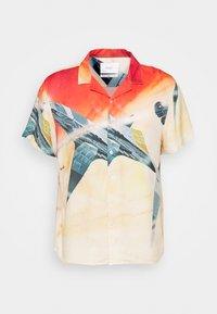 PRAY - STAR UNISEX - Shirt - multi-coloured - 4