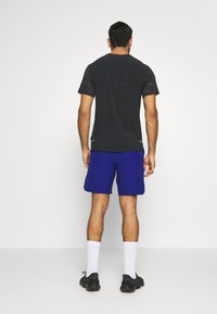 Nike Performance - FLEX REP SHORT - Pantalón corto de deporte - deep royal blue - 2