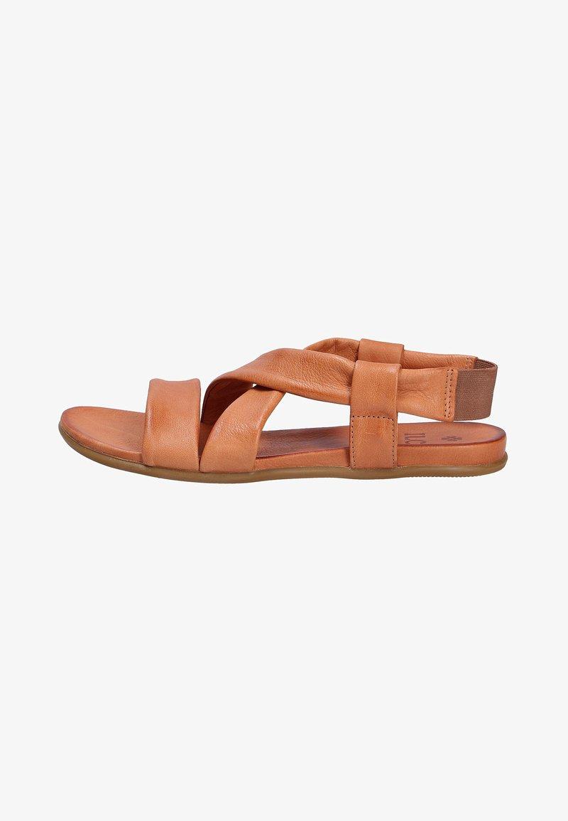 ILC - Sandales - brown