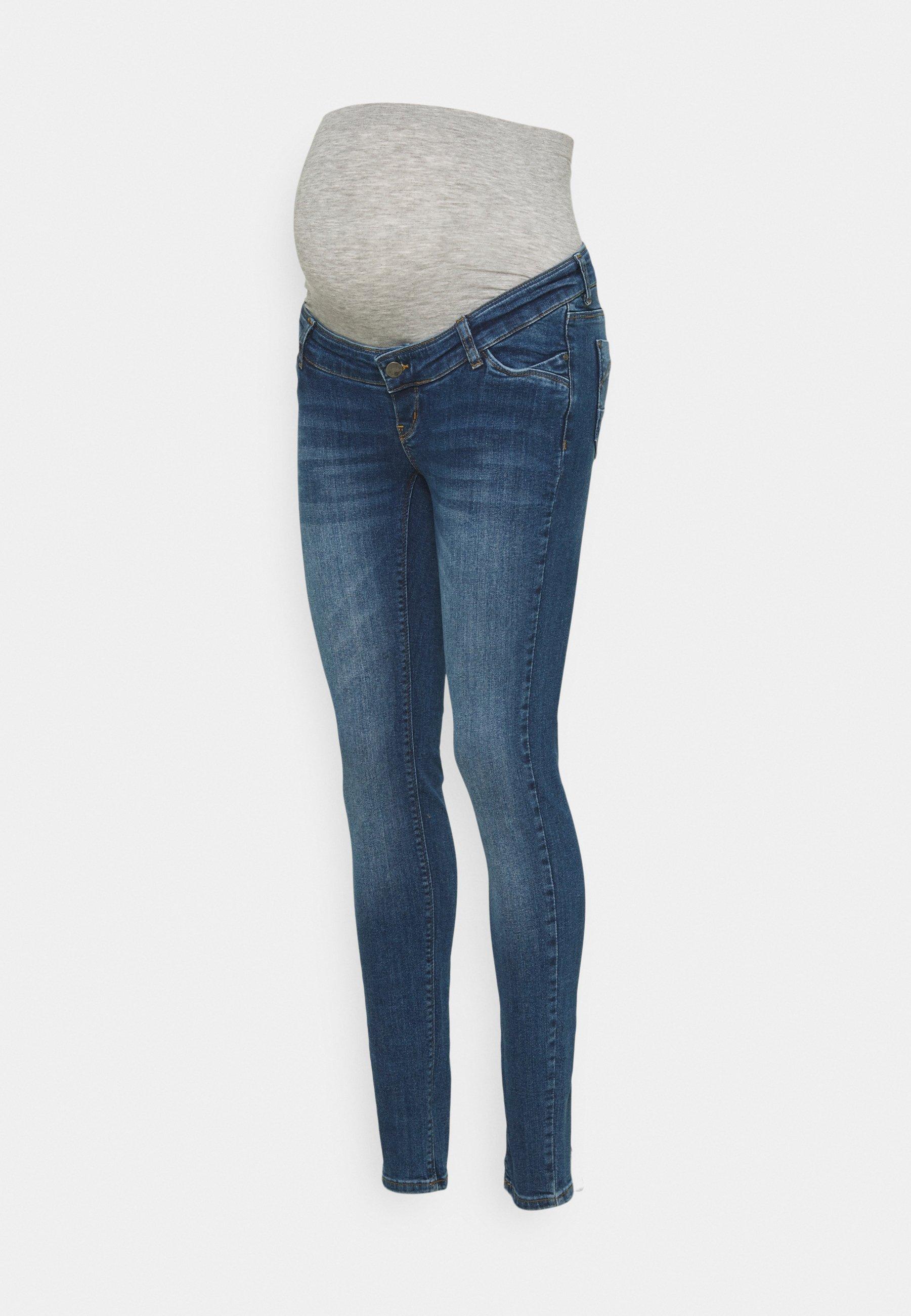 Women MLSAVANNA - Jeans Skinny Fit