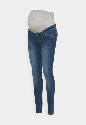 MLSAVANNA - Jeans Skinny Fit - light blue denim