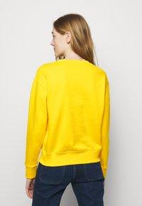 Polo Ralph Lauren - Mikina - university yellow - 2