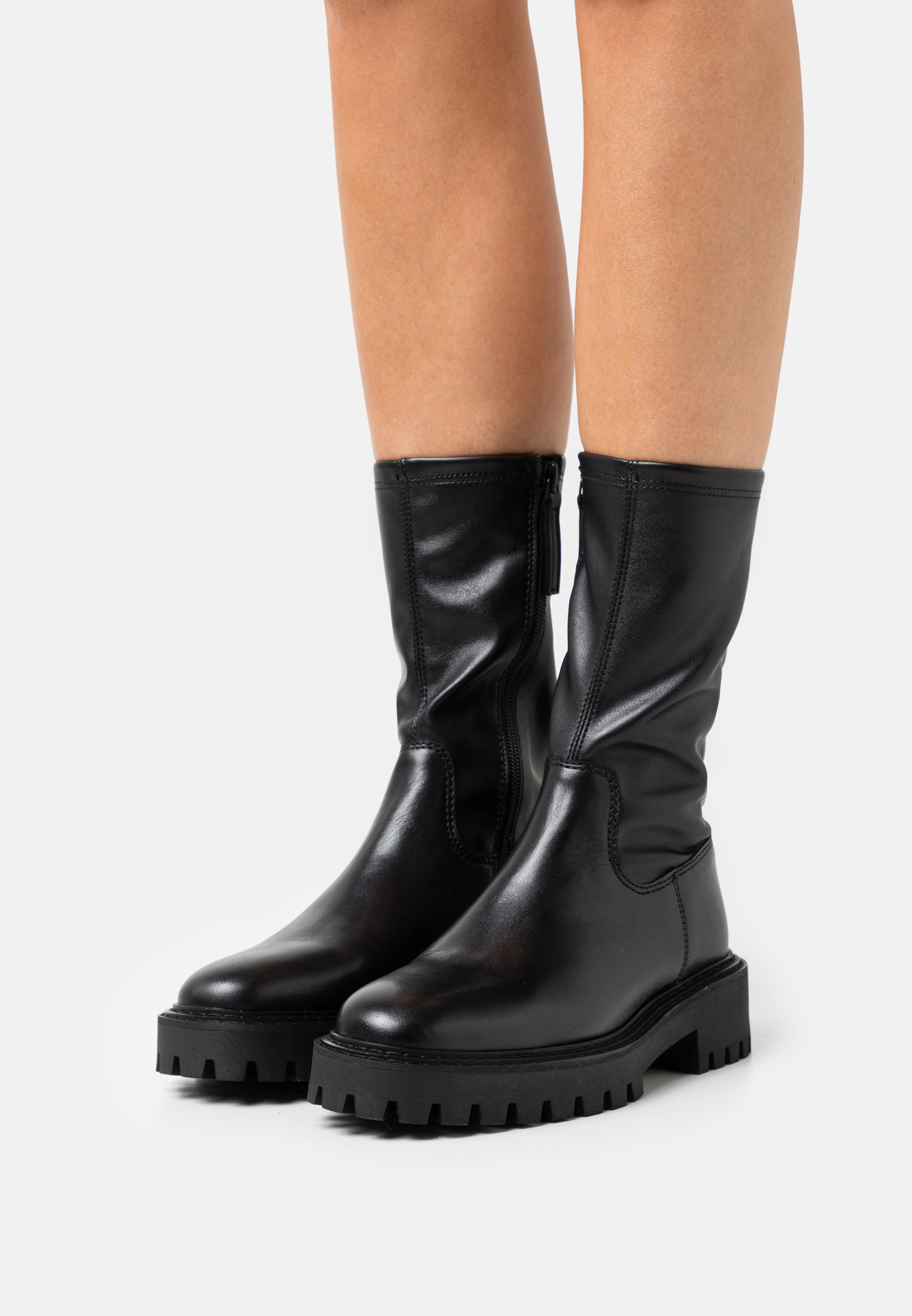Women COMMADORE BOOT  - Platform boots