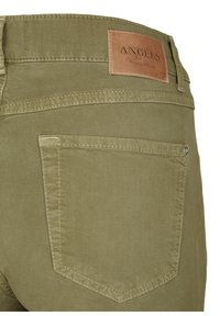 Angels - ORNELLA - Cargo trousers - khaki - 2