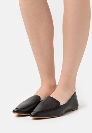 ORSONIFLEX - Slip-ons - black