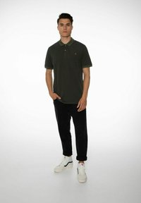 NXG by Protest - HUSH - Polo shirt - spruce - 1