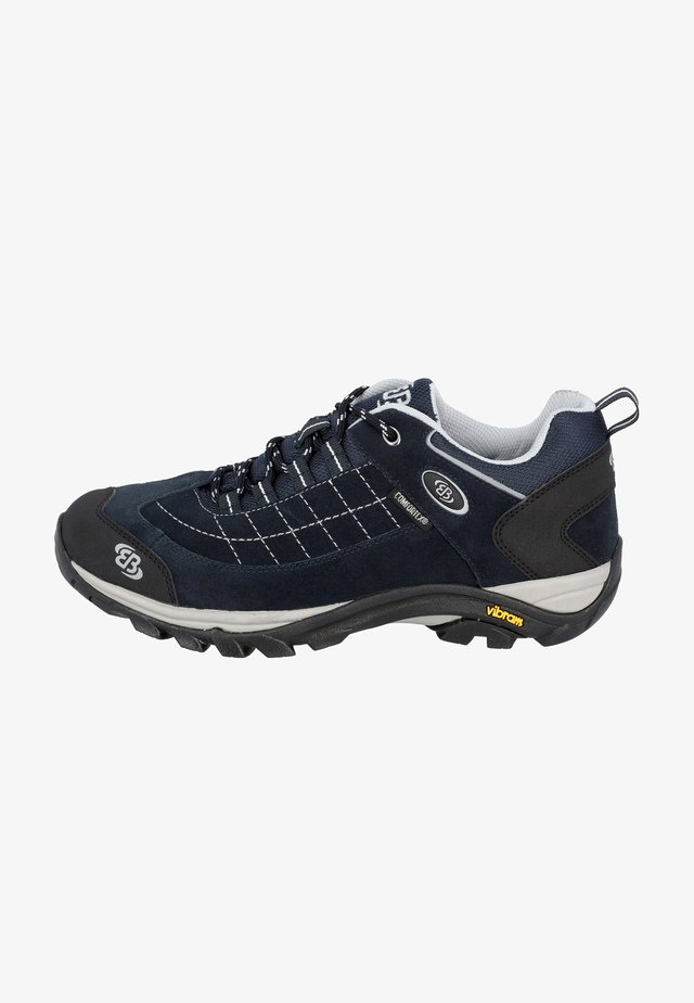 Hiking shoes - gelb