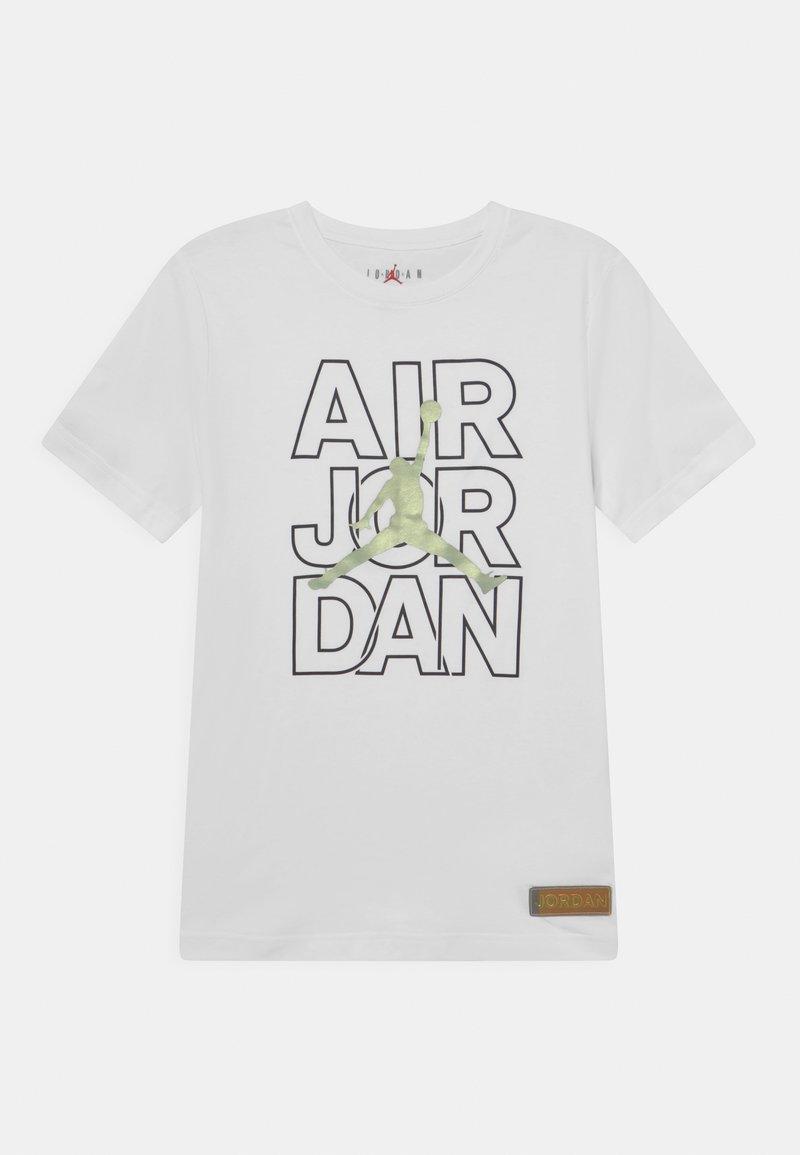 Jordan - T-shirt print - white