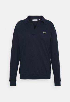 Koszulka polo - navy blue