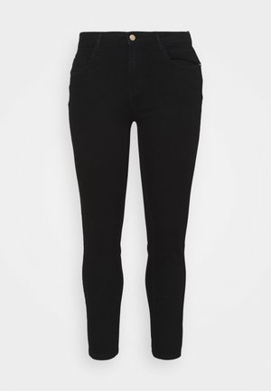 CARANTE LIFE PUSHUP  - Jeans Skinny Fit - black