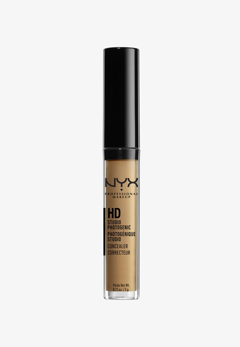 Nyx Professional Makeup - HD PHOTOGENIC CONCEALER WAND - Concealer - 8 nutmeg