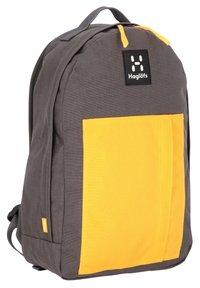 Haglöfs - Rucksack - magnetite/pumpkin yellow - 2