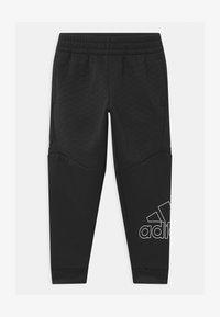 adidas Performance - UNISEX - Træningsbukser - black - 0