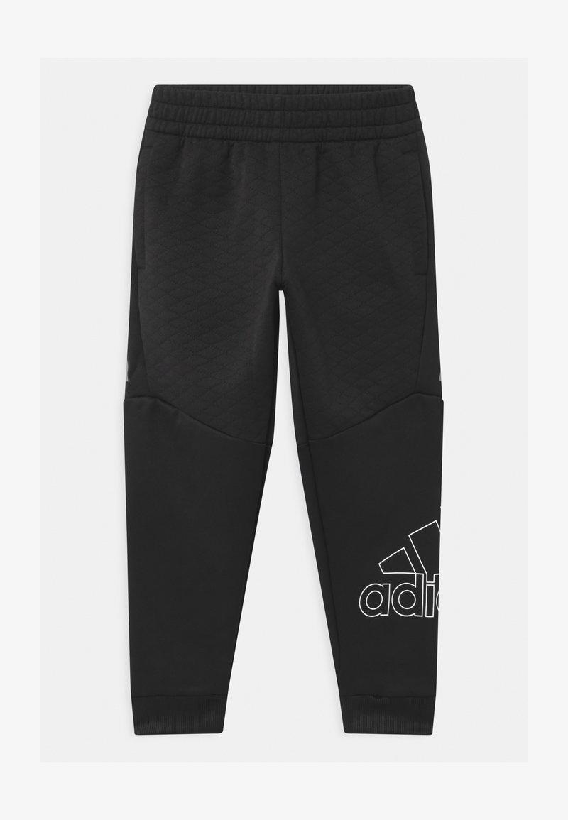 adidas Performance - UNISEX - Tracksuit bottoms - black