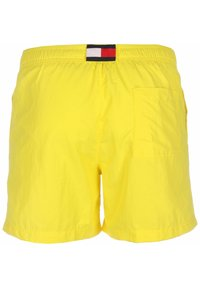 Tommy Hilfiger - Swimming shorts - neon yellow - 1