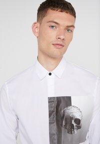 Just Cavalli - Skjorte - white - 5