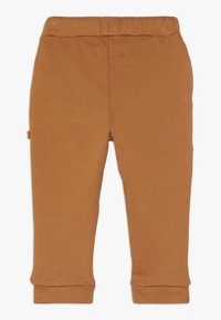 Smitten Organic - BABY  - Trousers - brown - 1