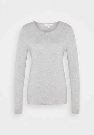 BASIC - Jumper - light grey