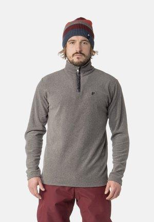 PERFECTYM  - Fleece jumper - grey