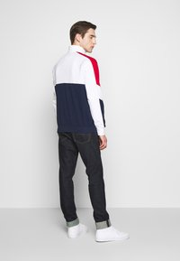 Polo Ralph Lauren - HEAVY SOFT TOUCH - Sweatshirt - white - 2