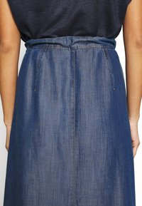 Gerry Weber Casual - A-line skirt - denim daze - 4