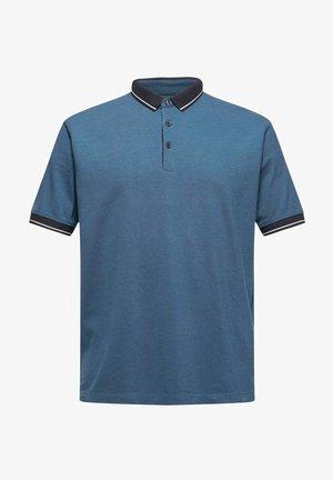 Piké - petrol blue