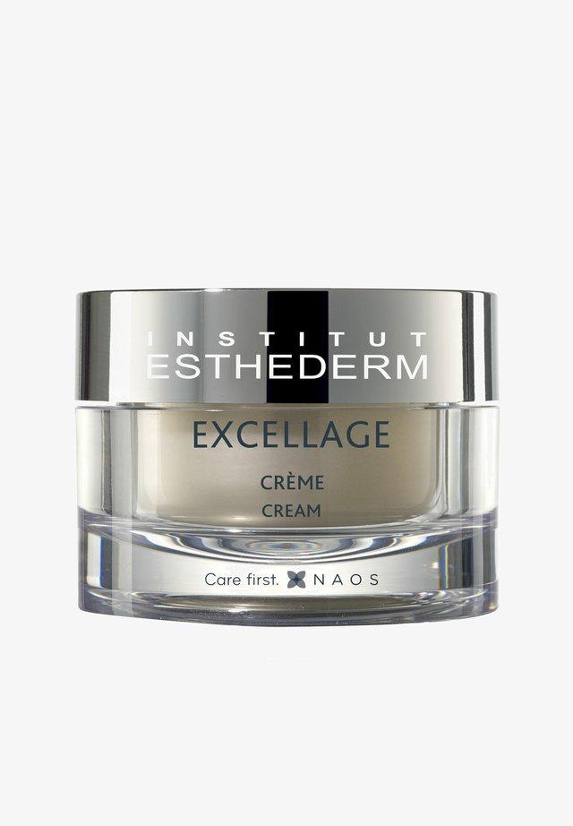 EXCELLAGE RE-DENSIFYING FACE CREAM - Face cream - -
