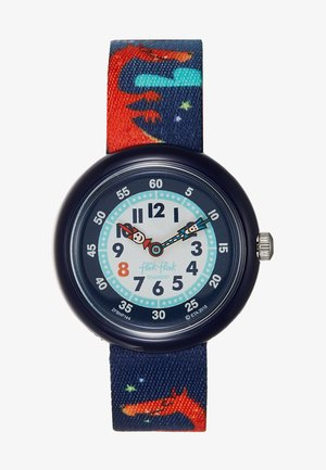 DRAGGY - Horloge - blue