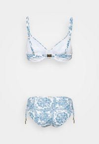 Maryan Mehlhorn - MARYAN PORCELAIN SET - Bikinit - white tile - 1