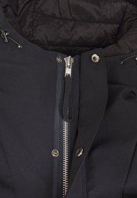 Brixtol Textiles - BRYSON - Parka - carbon navy - 3