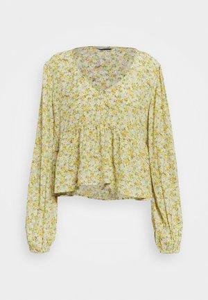 CORNELIA TOP  - Blouse - multi coloured