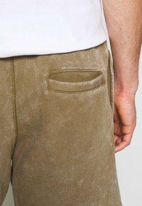 Good For Nothing - Pantaloni sportivi - sand - 5
