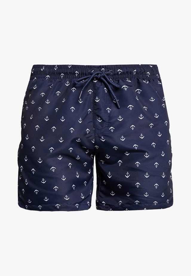 Shorts da mare - anchor