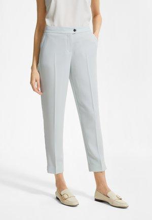 Pantaloni - mint green