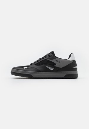 SWITON - Sneakers laag - black