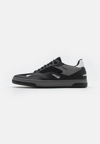 SWITON - Trainers - black