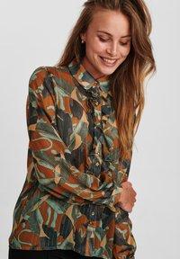 Nümph - NUCALIXTA - Shirt - multi coloured - 3